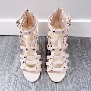 MARC FISHER LINK STRAPPY HEELS- NEW CONDITION 💕